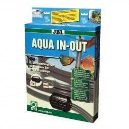 JBL Aqua In-Out Komplett-Set zum Wasserwechsel