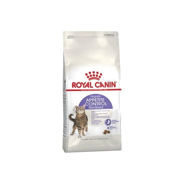 Royal Canin Katzenfutter Sterilised Appetite Control