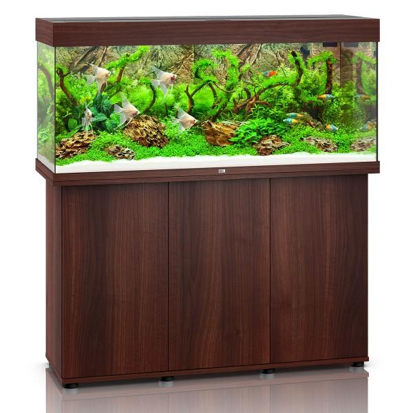 Juwel Rio 240 LED Komplett Aquarium mit Unterschrank SBX