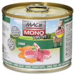 MAC's Cat Mono Sensitive Lamm
