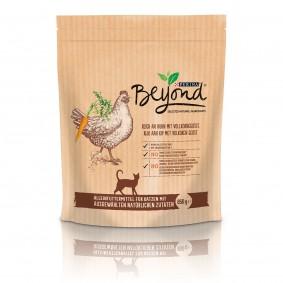 Purina Beyond reich an Huhn mit Vollkorngerste