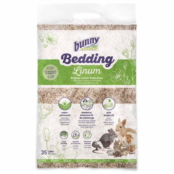 bunny Bedding Linum 2x35L