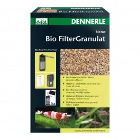 Dennerle Matériau Filtrant Nano Bio Granulés de Filtrage