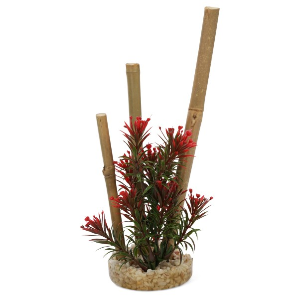 Künstliche Aquariumpflanzen - Bamboo Forest Plants