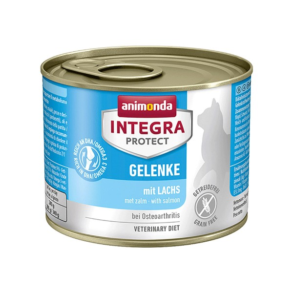 Animonda Integra Protect Katzenfutter Gelenke L...