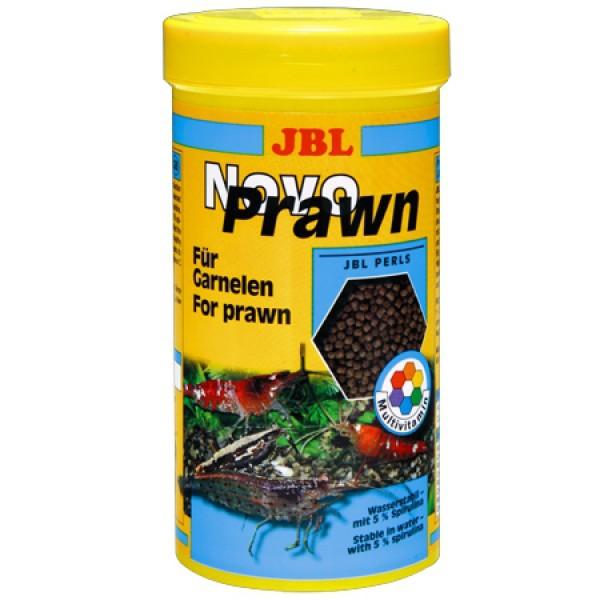 JBL Fischfutter NovoPrawn