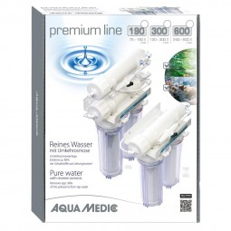 Aqua Medic Osmoseanlage Premium Line
