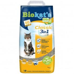 Biokat's Classic 3in1 18l