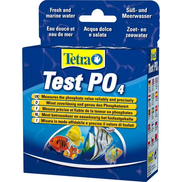 TetraTest Phosphat - PO4