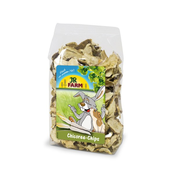 JR Farm Chicoree-Chips 100 g