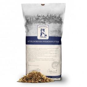 Mühldorfer Pferdefutter 5-Korn sensitiv  20kg