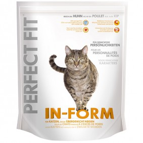 Perfect Fit In-Form mit Huhn 750g