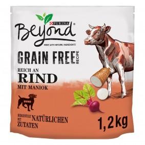 Purina BEYOND® bezobilné krmivo hovězí maso smaniokem