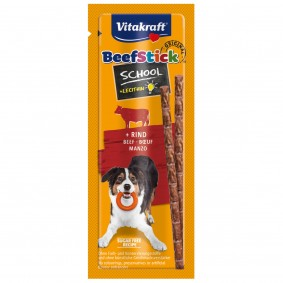 Vitakraft Beef Stick School Rind 10 St.