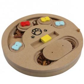 Silvio Design Game Plate für den Hund