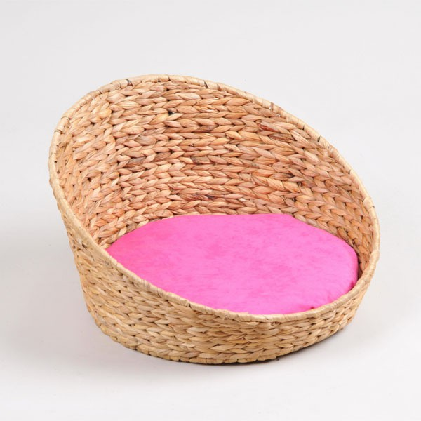 Silvio Design Katzenkorb Queeny - Pink