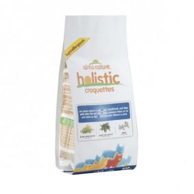 Almo Nature Holistic Cat Weissfisch+Reis