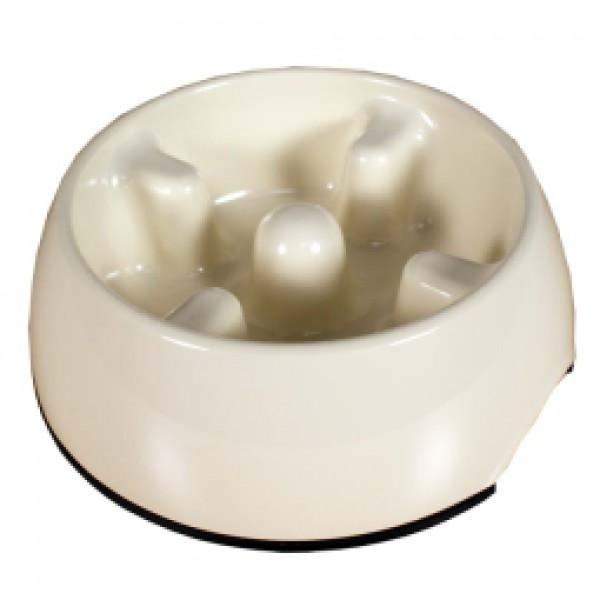 dogit go slow anti schling napf 300ml kaufen bei zooroyal. Black Bedroom Furniture Sets. Home Design Ideas