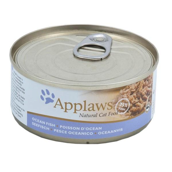 Applaws Cat Seefisch