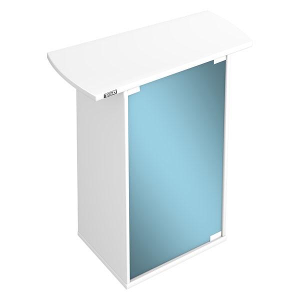 Tetra AquaArt Aquarienunterschrank 60L - Weiß