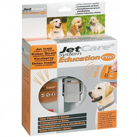 JetCare System Education Pro Collier anti-aboiement