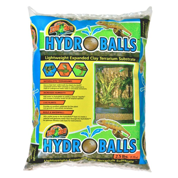 Zoo Med HydroBalls 1,13kg