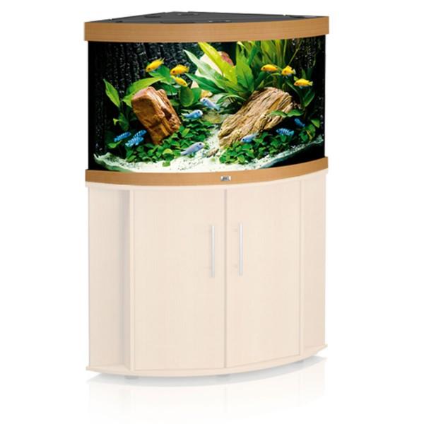 Juwel Trigon 190 Aquarium ohne Schrank - Buche
