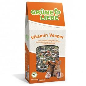 Naturhof Schröder Grüne Liebe Vitamin Vesper 210 g