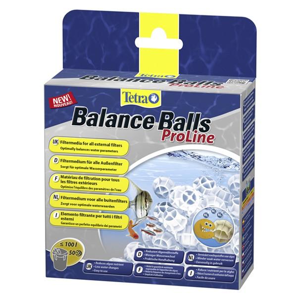 Tetra Aquarienfilter BalanceBalls ProLine