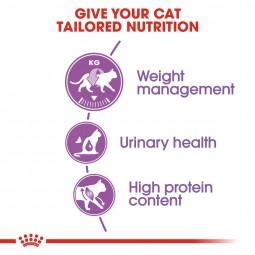 ROYAL CANIN STERILISED Trockenfutter für kastrierte Katzen