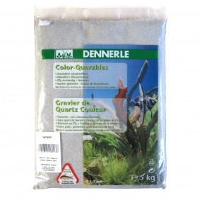 Dennerle Colorkies 7-10mm lichtgrau 5kg