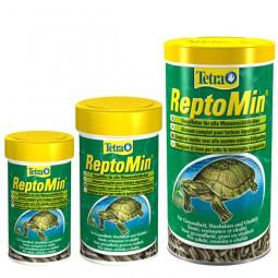 Tetra ReptoMin - Aliment pour tortues aquatiques