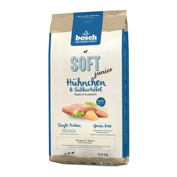 Bosch HPC Soft Junior Hühnchen + Süßkartoffel
