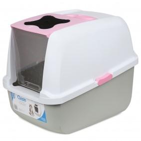 Catit toaleta pro kočky s krytem