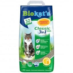 Biokat's Classic Fresh 3in1