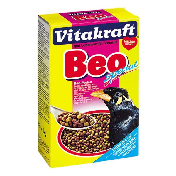 Vitakraft Vogelfutter Beo Special 1kg