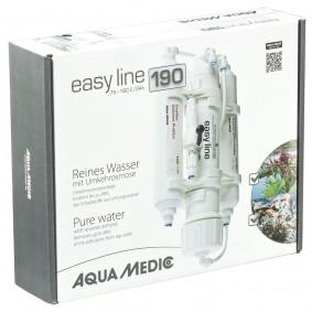 Aqua Medic reverzní osmóza Easy Line