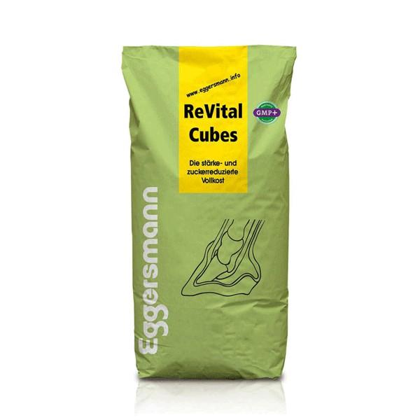 Eggersmann ReVital Cubes 25kg