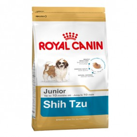 Royal Canin Shih Tzu 28 Junior