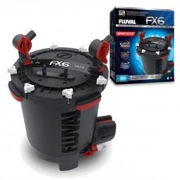 Fluval FX6 Außenfilter