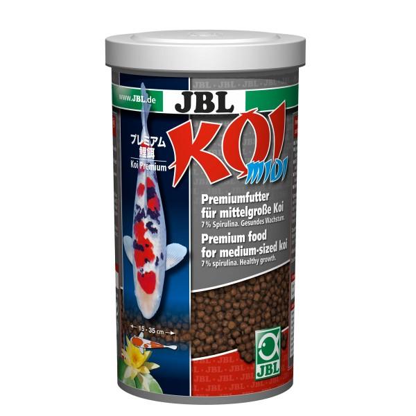 JBL Koifutter Koi midi