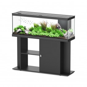Aquatlantis Aquarium-Kombination Style LED 2.0 174 Liter