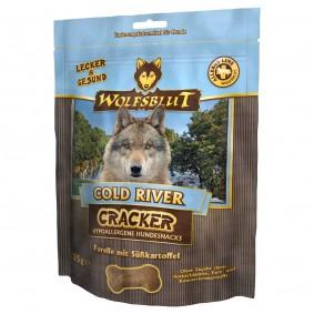 Wolfsblut Cracker Cold River, pstruh