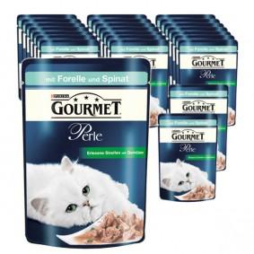 Gourmet Perle Erlesene Streifen 24x85g