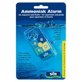Söll Alarme d'ammoniaque