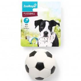 ZooRoyal Gummi Fussball