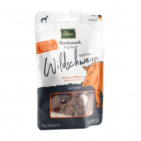 Hunter Hundesnack Nature Wildschwein