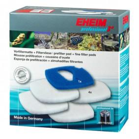 EHEIM Filtermaterial / Filtervlies Set 2616 760