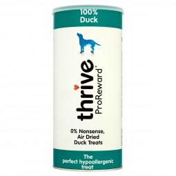 thrive ProReward Ente Hundesnack MaxiTube 500g