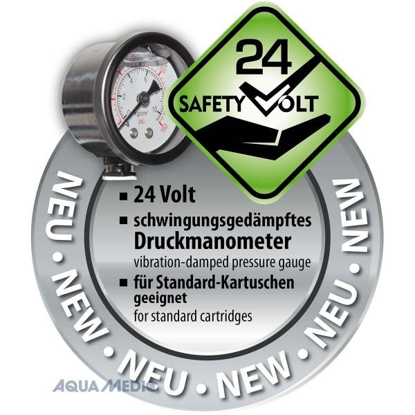 Aqua Medic platinum line plus - 24V